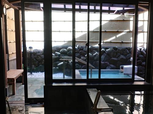 弘法の里湯へ行ってきました