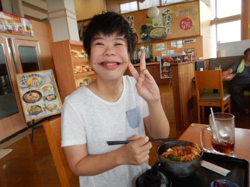 スーパー銭湯「愉快爽快」へ